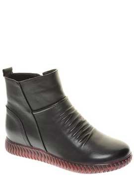 ботинки женские демисезонные DD031-060