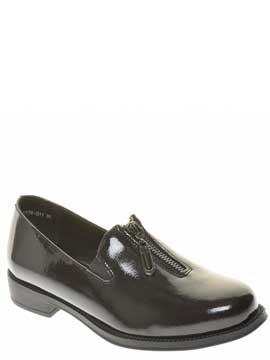 туфли женские демисезонные NU174-011
